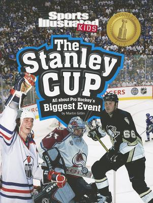 The Stanley Cup By Gitlin, Martin