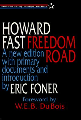 Freedom Road By Fast, Howard