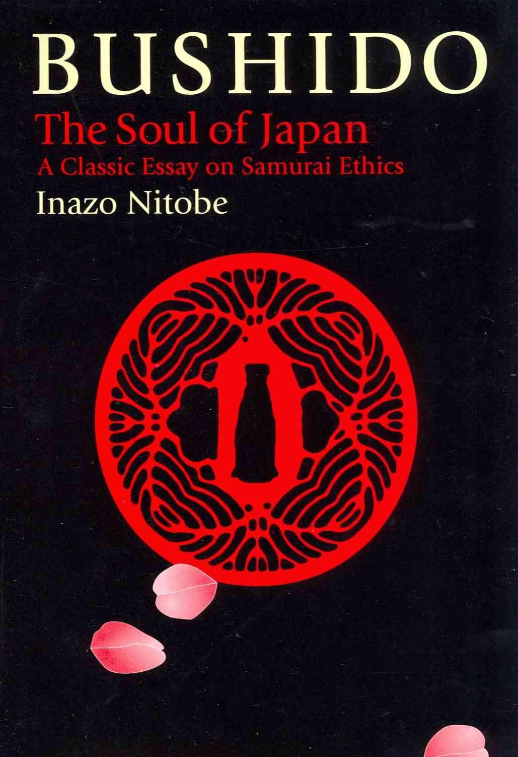 Bushido By Nitobe, Inazo