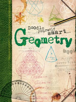 Doodle Yourself Smart . . . Geometry By Newland, Sonya