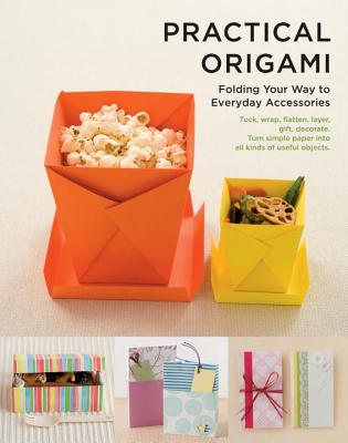 Practical Origami By Shufu-no-tomo (EDT)